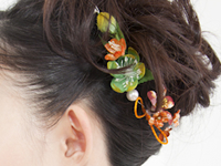 Free Option│Hair ornaments